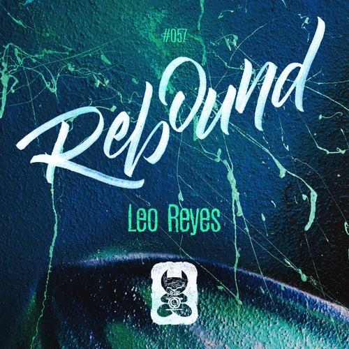 Rebound van Leo Reyes