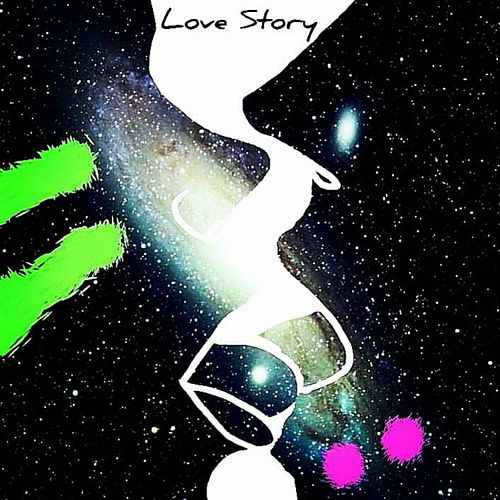 Love Story by Raf