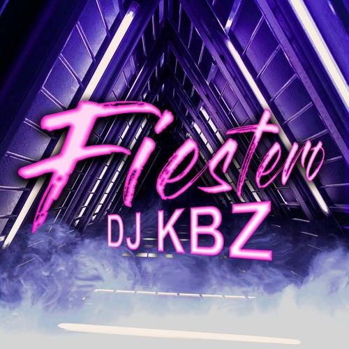 Fiestero van DJ Kbz
