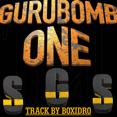 Gurubomb One S.G.S. by Boxidro