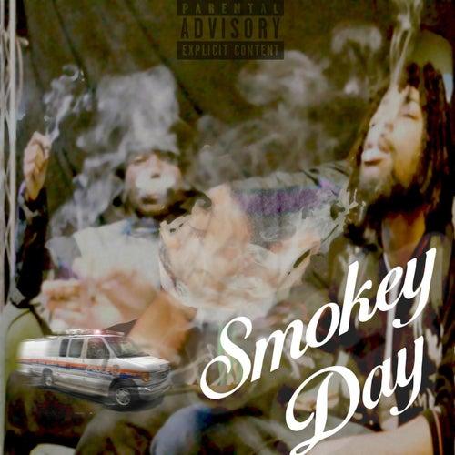 Smokey Day de BlackRib