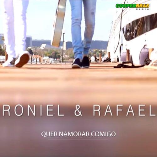 Quer Namorar Comigo by Roniel
