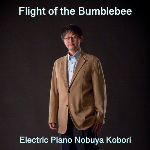 Flight of the Bumblebee (Electric Piano Version) by Nobuya  Kobori