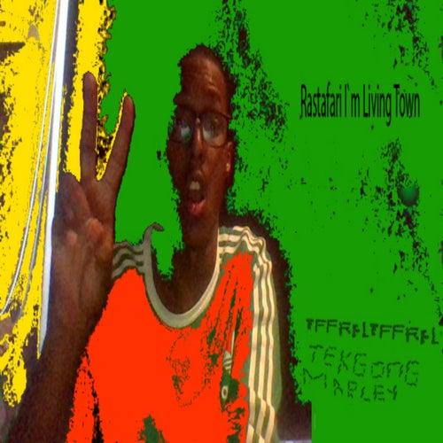 Rastafari I`m Living Town von Bob Marley Jr