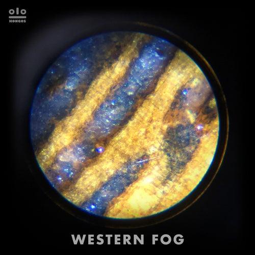 Western Fog by Kongos