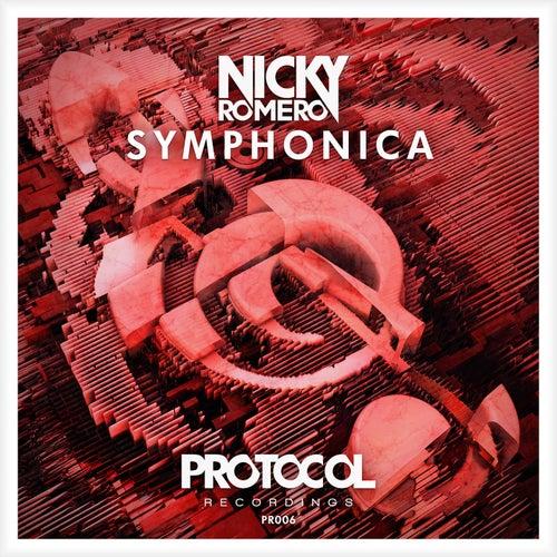 Symphonica (Amersy Remix) von Nicky Romero