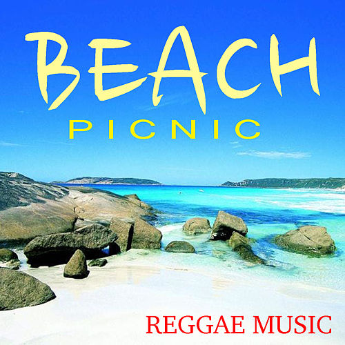 Beach Picnic Reggae Music de Various Artists