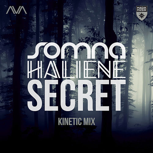 Secret (Kinetic Mix) van Somna