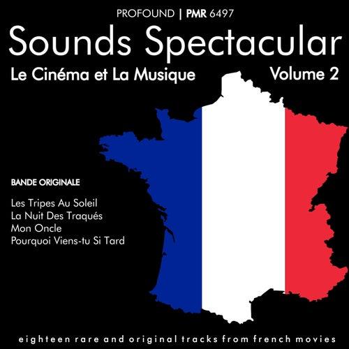 Le cinema et la musique, volume 2 de Various Artists