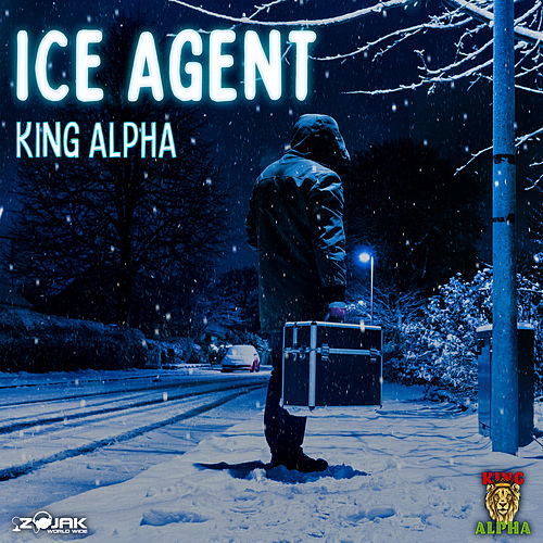 Ice Agent Dub by King Alpha
