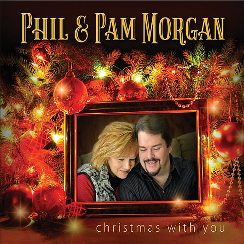Christmas with You de Phil