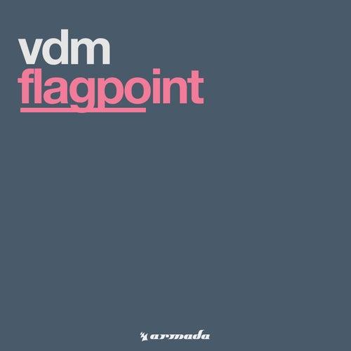 Flagpoint von Vincent de Moor