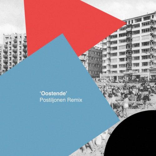 Oostende (Postiljonen Remix) von Keep Shelly In Athens