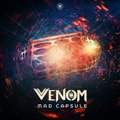 Mad Capsule de Venom