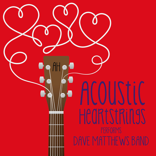 AH Performs Dave Matthews Band von Acoustic Heartstrings
