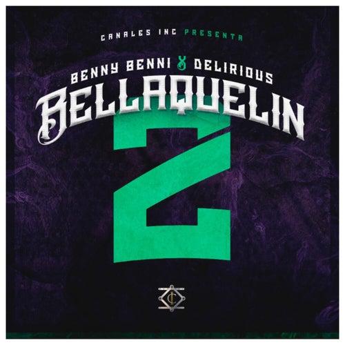 Bellaquelin 2 von Benny Benni