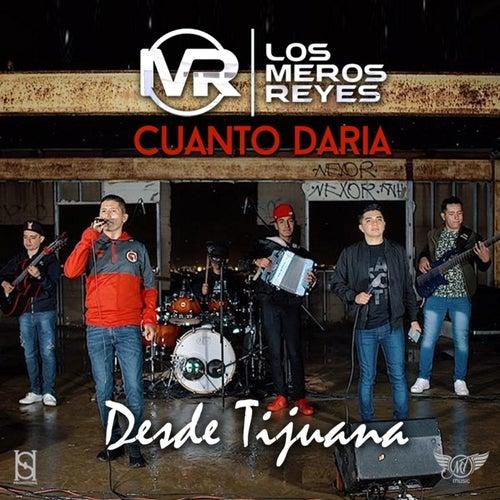 Cuanto Daría (Desde Tijuana) by Los Meros Reyes