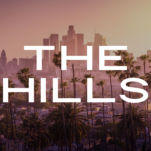 The Hills by Enmith Trejo