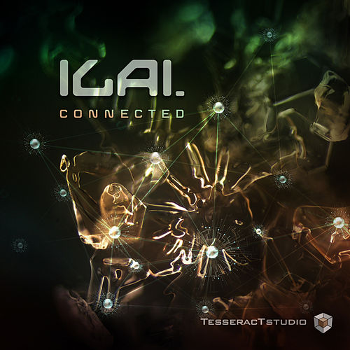 Connected by Ilai