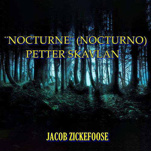 Nocturne (Nocturno) by Jacob Zickefoose