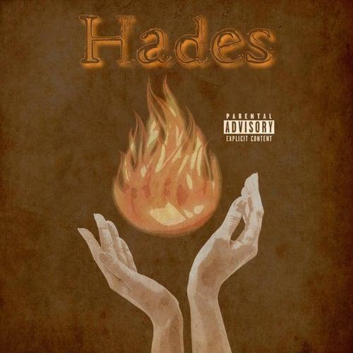 Hades by Hala NoMore