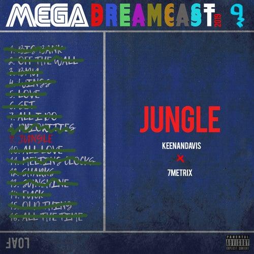 Jungle von Keenan Davis
