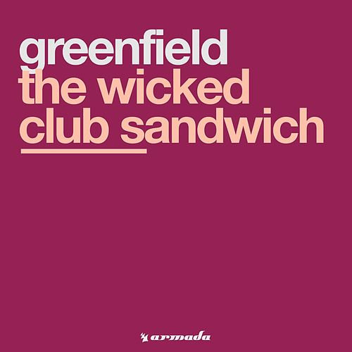 The Wicked Club Sandwich by Greenfield