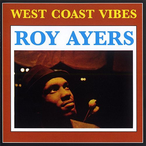 West Coast Vibe de Roy Ayers