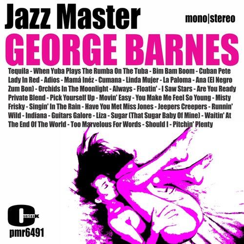 Jazz Master von George Barnes