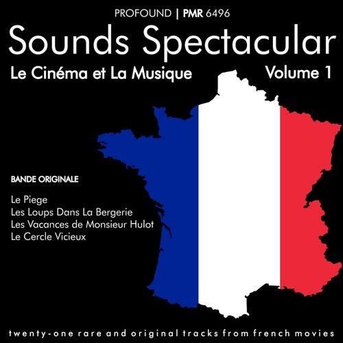 Le cinema et la musique, volume 1 de Various Artists