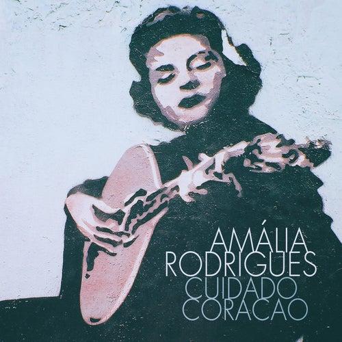 Cuidado Coracao di Amalia Rodrigues