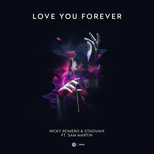 Love You Forever von Nicky Romero