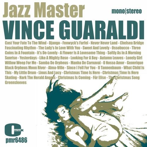 Jazz Master de Vince Guaraldi