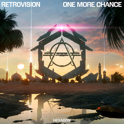 One More Chance von Retrovision