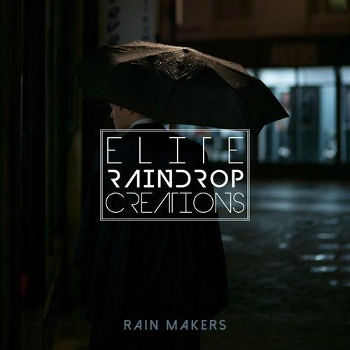 Elite Raindrop Creations de Rainmakers