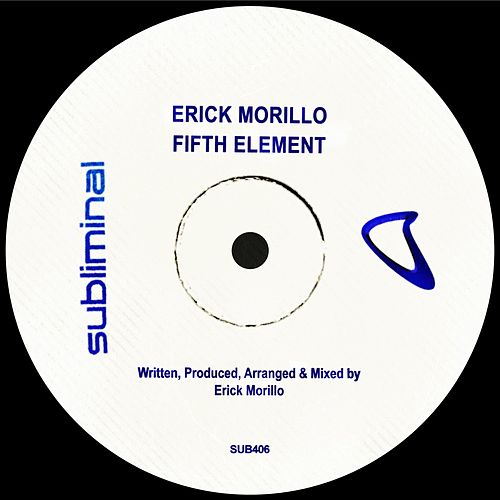 Fifth Element by Erick Morillo