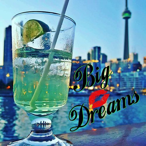 Big Dreams by Twizm Whyte Piece