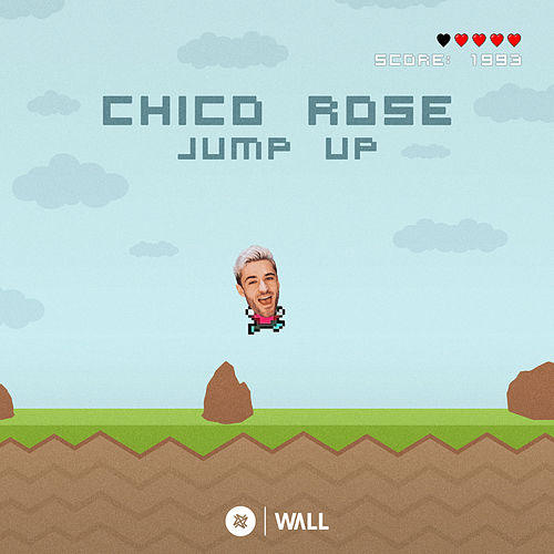 Jump Up by Chico Rose