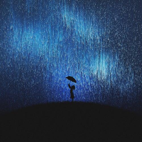 Thru the Rain de 21 Chromos