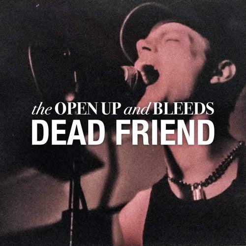 Dead Friend de The Open Up And Bleeds
