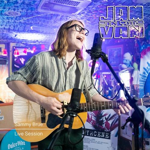 Jam in the Van - Sammy Brue (Live Session) von Sammy Brue