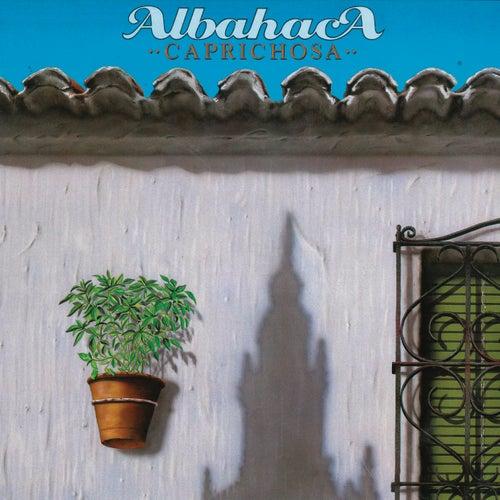 Caprichosa (Remasterizado) de Albahaca