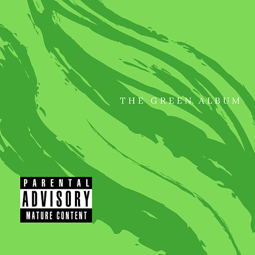 The Green Album de The4orth