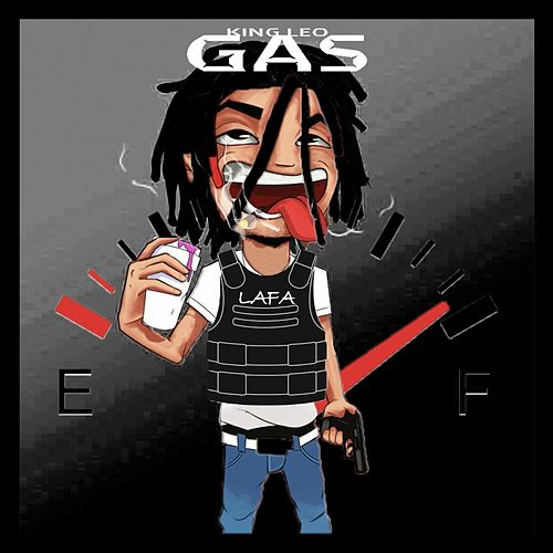 Gas by King Leo