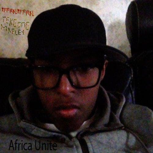 Africa Unite von Bob Marley Jr