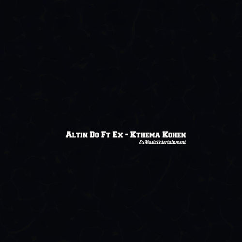 Kthema Kohen (Remix) de Altin Do