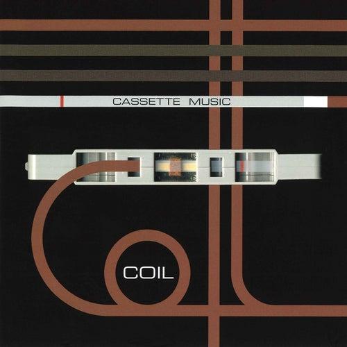 Cassete Music de Coil