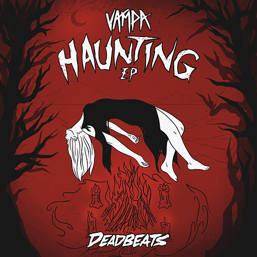 Haunting by Vampa