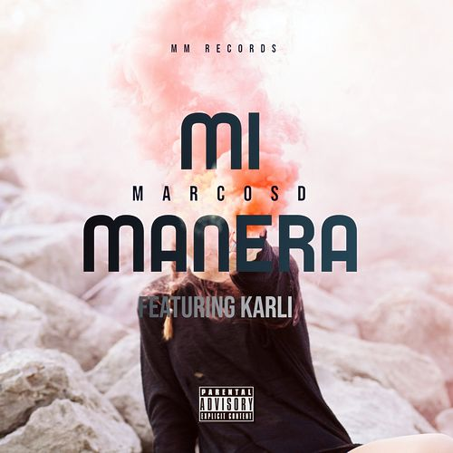 Mi Manera by Marcosd
