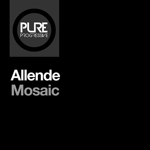 Mosaic von Allende